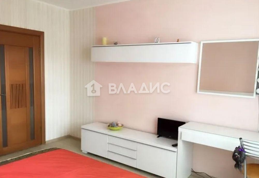 Аренда 1-комнатной квартиры, Москва, Нахимовский пр-кт,  61к1