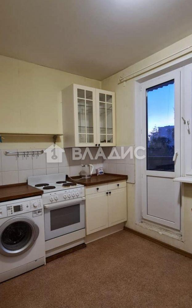 Аренда 1-комнатной квартиры, Москва, Кедрова ул,  1