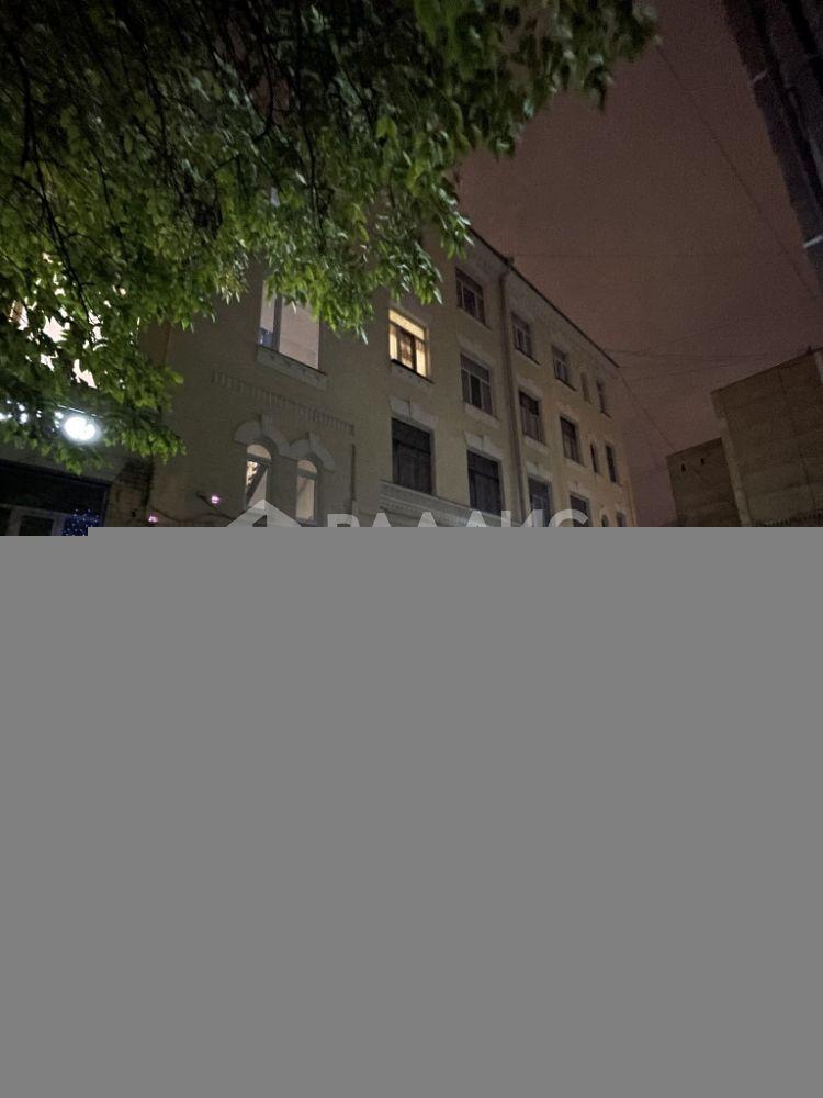 Продажа 4-комнатной квартиры, Москва, 2-я брестская улица,  39С3