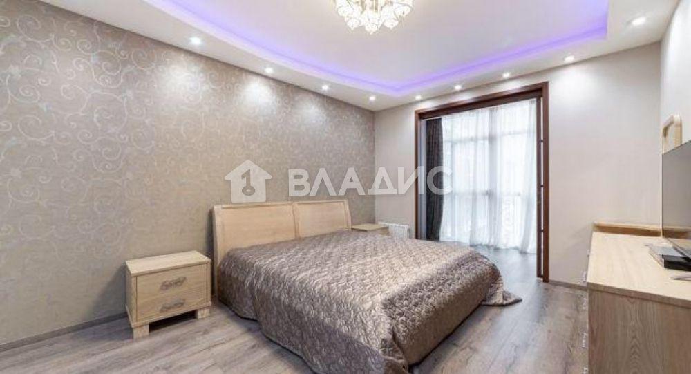 Аренда 3-комнатной квартиры, Москва, Мытная ул,  7С1
