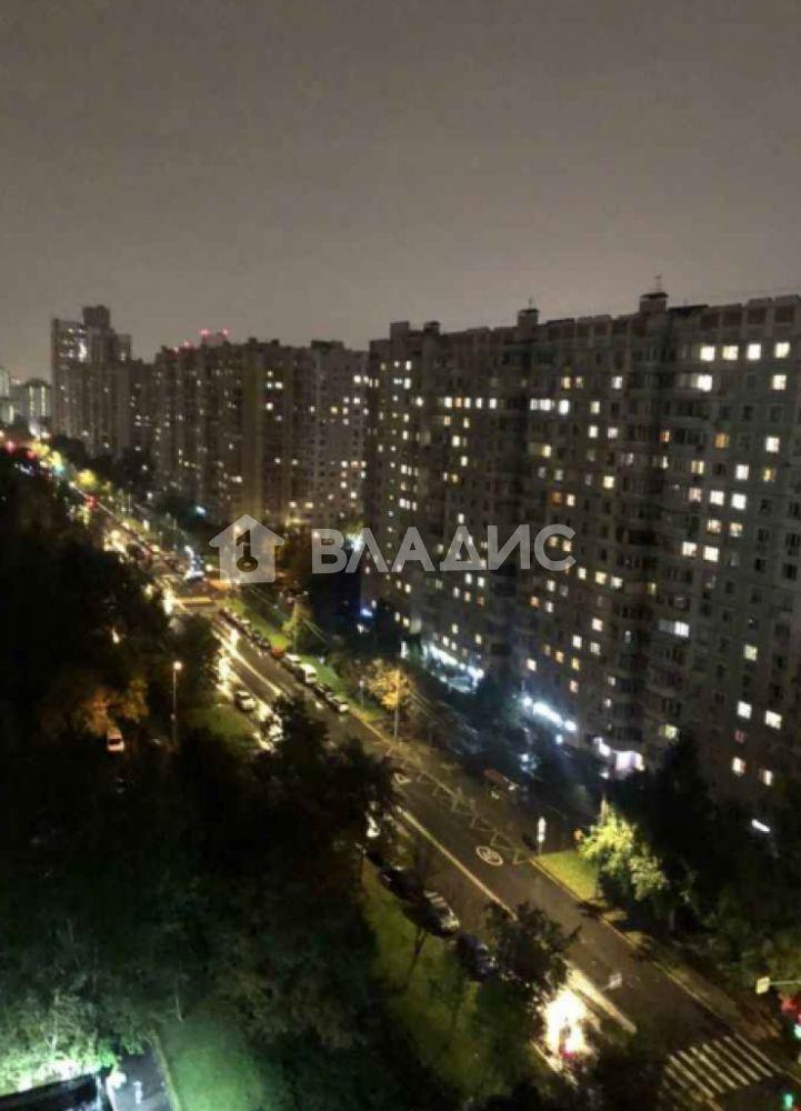 Аренда 1-комнатной квартиры, Москва, Академика Анохина ул,  38к1