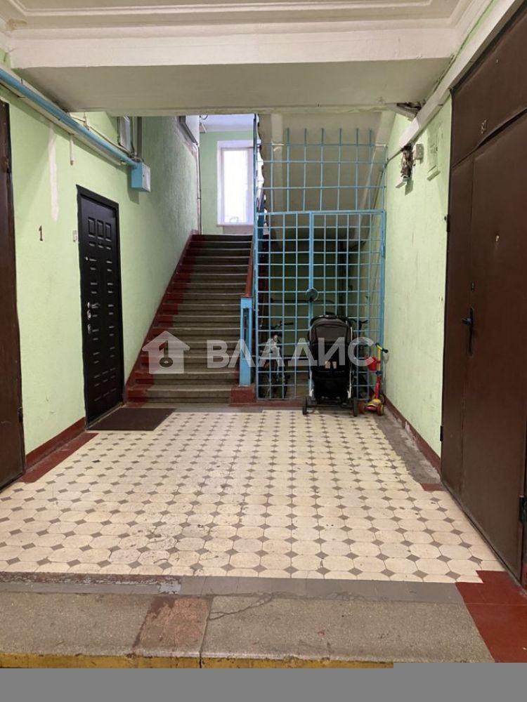 Аренда 2-комнатной квартиры, Москва, Маши Порываевой ул,  38