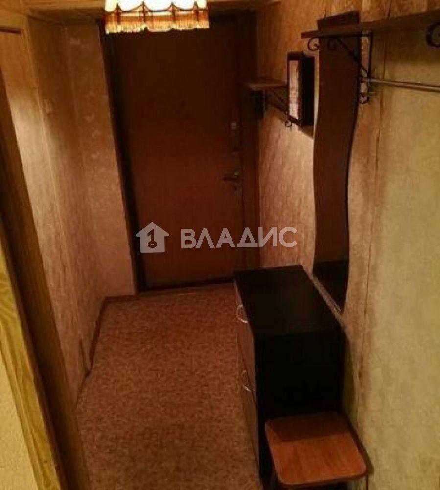 Аренда 2-комнатной квартиры, Москва, Архитектора Власова ул,  33к1