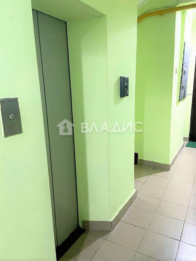 Продажа 4-комнатной квартиры, Москва, Коломенский проезд,  21