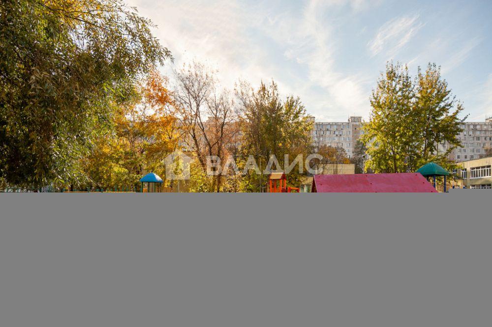 Продажа 4-комнатной квартиры, Москва, Милашенкова ул,  12Б