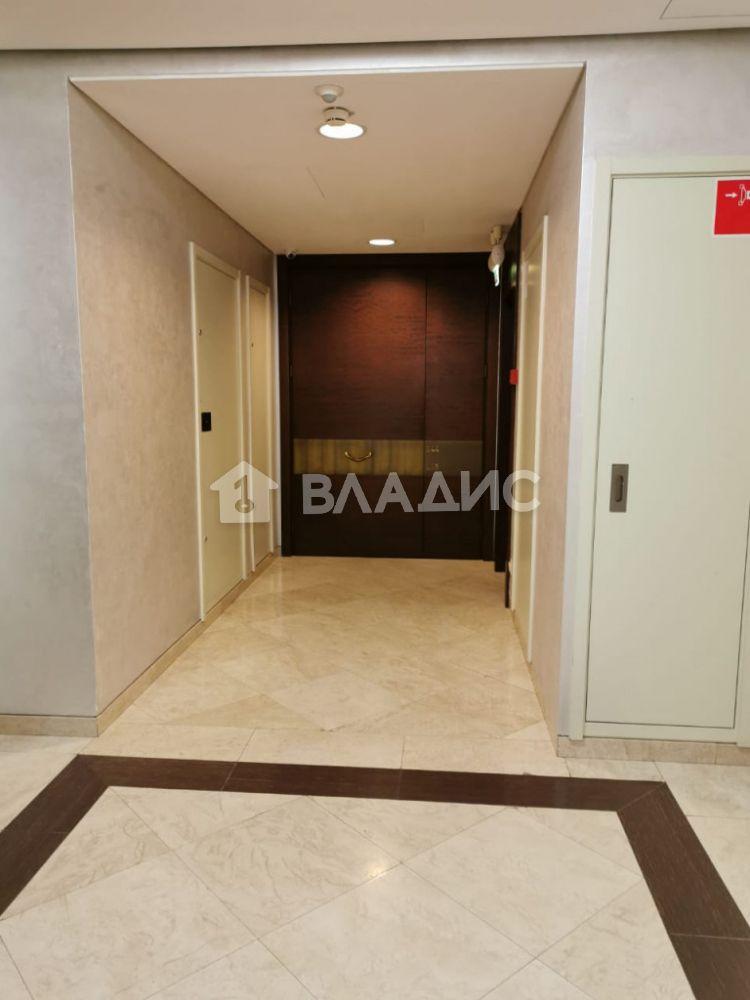 Продажа 4-комнатной квартиры, Москва, Пресненская наб,  8С1