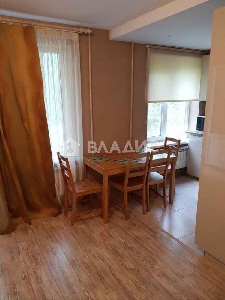 Аренда 2-комнатной квартиры, Москва, Волгоградский пр-кт,  127к3