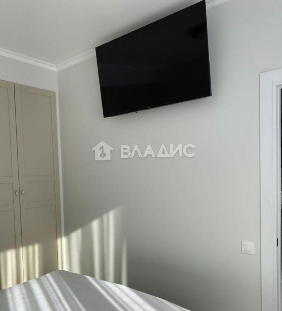 Аренда 1-комнатной квартиры, Москва, Викторенко ул,  11