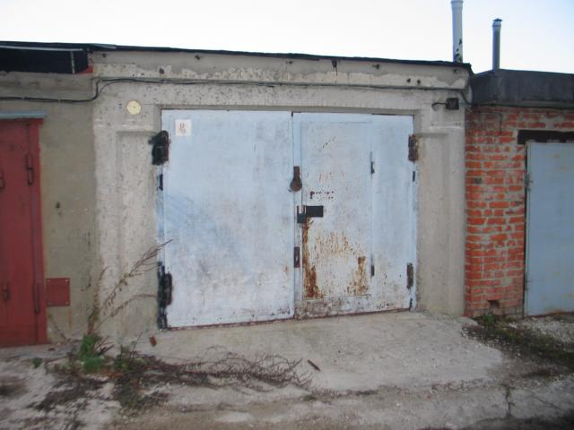 Владимир, ГСК 15 тер, гараж на продажу