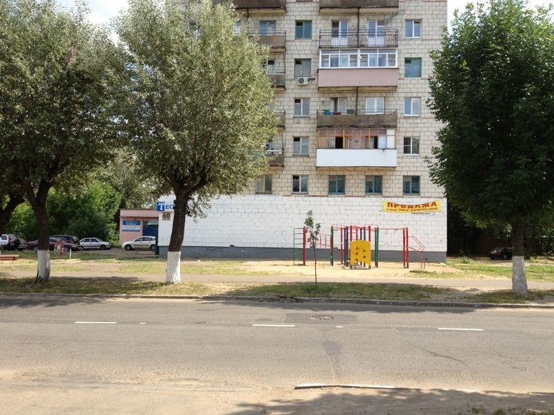 Депутатская ул, 60